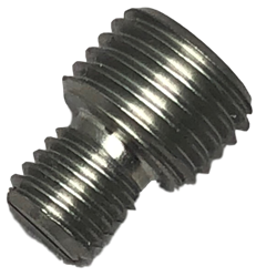 Stainless Steel Thread Adapters
