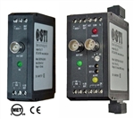 Case Expansion Transmitter/Monitor