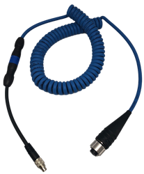 CMCP667A Coiled Cable