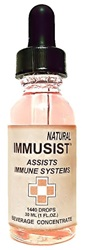 Immusist Natural 1 oz