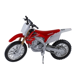 1:18 Supercross Bike