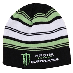 Monster Energy Supercross Best Knit