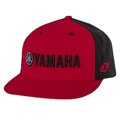 One Industries - Yamaha Rip Snapback Hat