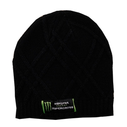 Monster Energy Supercross Cross Knit