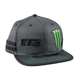 Eli Tomac Monster Energy Supercross Cap