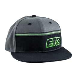 ET3 Bars Youth Cap
