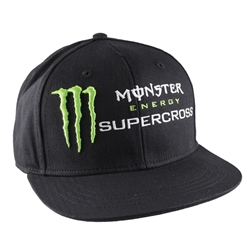 Supercross Herringbone Cap