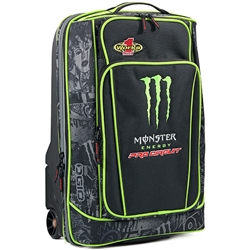 Pro Circuit Monster Energy Shadow Carry-On