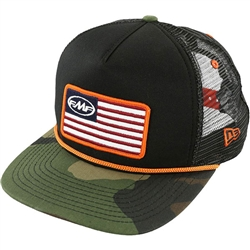 FMF Racing Stars & Bars Camo Hat