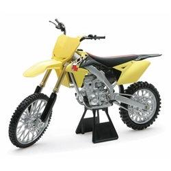 1:6 Suzuki Dirt Bike