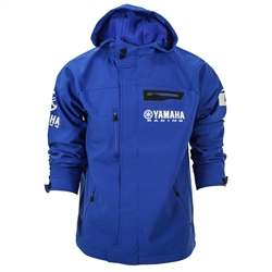 One Industries Yamaha Atmosphere Soft Shell Jacket