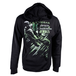 Monster Energy Supercross Finals Hoodie
