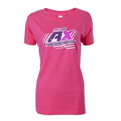 Arenacross Pink Ladies Tee