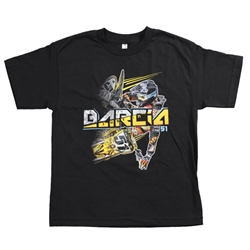 Barcia51 Slash Youth Tee