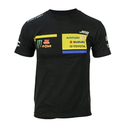 JGR Race Team Tee