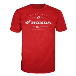 One Industries - Honda First Tee