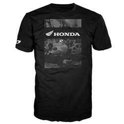One Industries - Honda Motor Tee