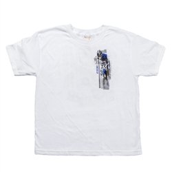 Reed 22 Power Youth Tee