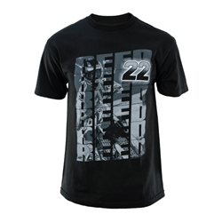 Monster Energy Supercross Chad Reed Tee