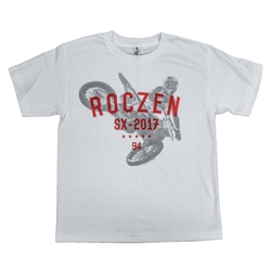 Roczen94 Supercross 2017 Youth Tee