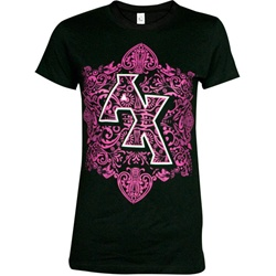 Arenacross Ladies Paisley Tee