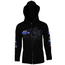 Areanacross Youth Zip Hoodie