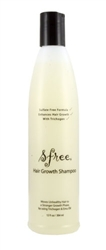 wholesale sfree growth shampoo