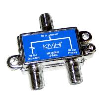 KVH Splitter f/Additional 12V Receiver M1 & M3 Installations