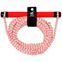 AIRHEAD Water Ski Rope w/EVA Handle - 1 Section - 75