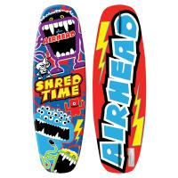 AIRHEAD Shred Time Wakeboard - 124cm