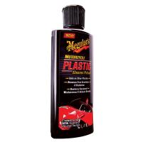 Meguiar's Motorcycle Plastic Polish/Cleaner