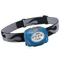 Princeton Tec QUAD 78 Lumen Headlamp - Blue