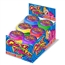 Crazy Rolls Bubble Tape Gum 24 Count
