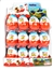 Kinder Joy Chocolate Candy and Surprise for Boys 24 Count
