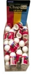 CHAP ICE LIP BALM CHERRY 50 COUNT