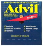 ADVIL 2 PACK