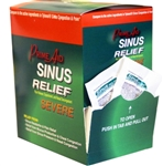 PRIME AID SINUS RELIEF 2 PACK 50 COUNT COMPARE TO TYLENOL SINUS