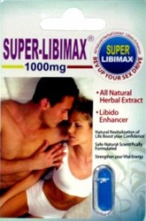 SUPER LIBIMAX 24 COUNT