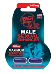 BIG RICHARD MALE SEXUAL ENHANCER 2 PACK 24 COUNT