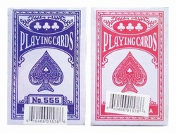 AAA / 555  PLAYING CARDS