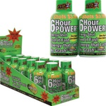 6 HOUR POWER LEMON LIME 2 PACK 6 COUNT