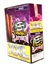DOUBLE PLATINUM XXL GRAPE CIGAR WRAPS 25 COUNT