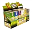 DOUBLE PLATINUM XXL CIGAR WRAPS DISPLAY 150 COUNT