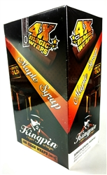 Kingpin Magic Wraps Maple Syrup 25 Count
