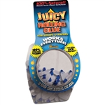 JUICY ROLLING GLUE FOR WRAPS AND PAPERS 200 COUNT