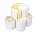 "3.00"" Receipt Paper 2-Ply - CASE"