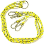 Danielson Crab Trap Harness Deluxe SS