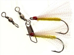 Danielson Shrimp Fly Rig