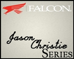 Falcon Rods Jason Christie Series, Casting Rods and Spinning Rods