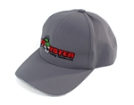 Monster Fishing Tackle Hydroflex Hat